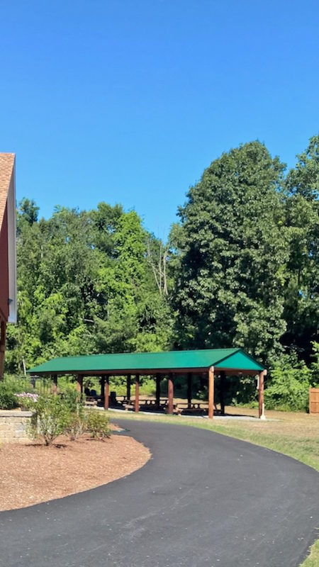 Outdoor Event Venue in Sterling MA